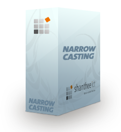 shanthee-product-NARROWCASTING